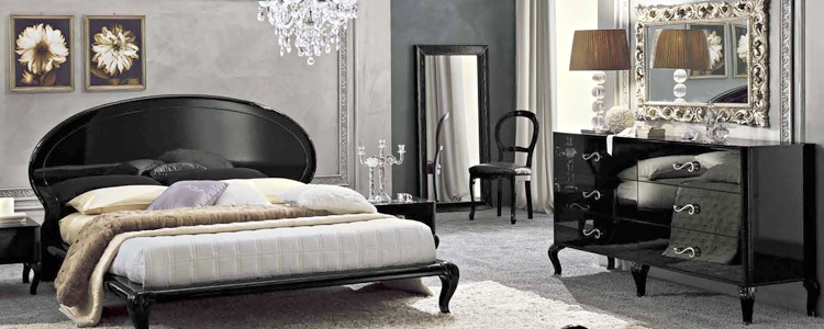 Italian Bedroom Sets