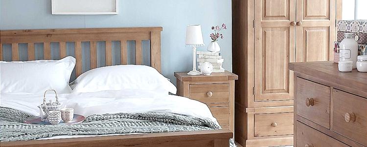 Pine Bedroom Sets