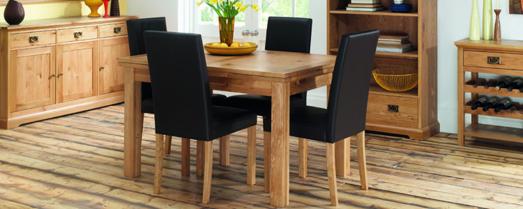 Dining Set for 4