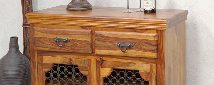 Indian Sideboard