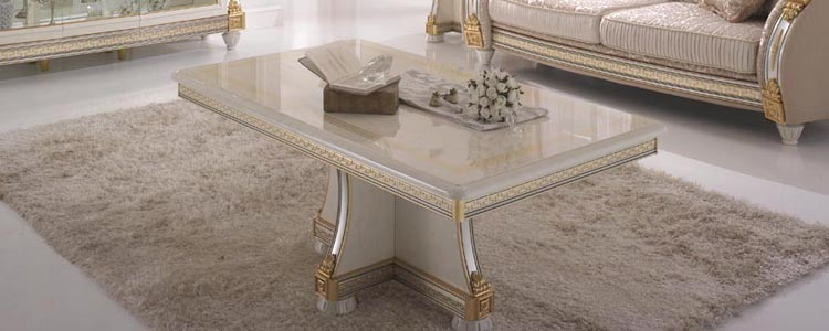 Italian Coffee Tables