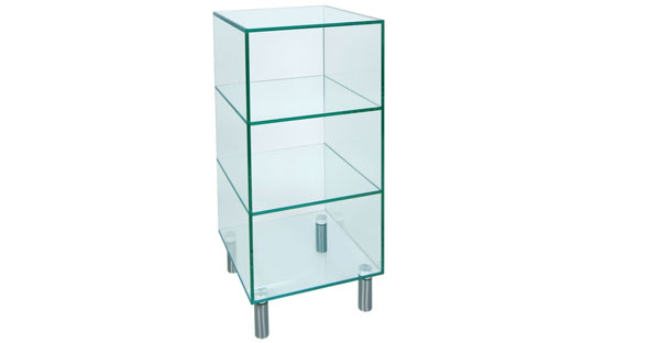 Glass Filing Cabinets
