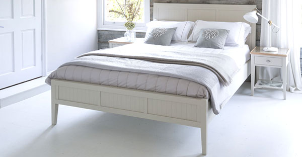 Painted Beds
