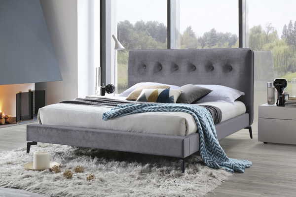 Beautifully Curated Bedsteads