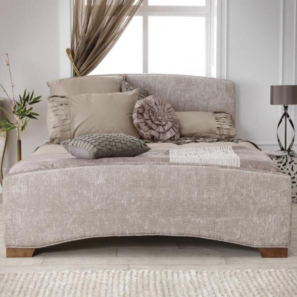 Impressive Bed