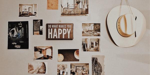 Inspiring Wall Art