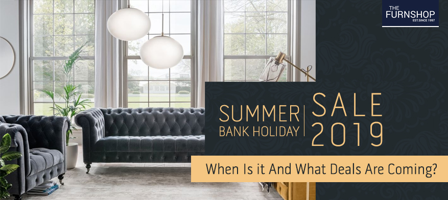 Summer Bank Holiday Sale 2019: When Is it And What Deals Are Coming
