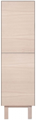 Cubo Oak Tallboy 2 Doors