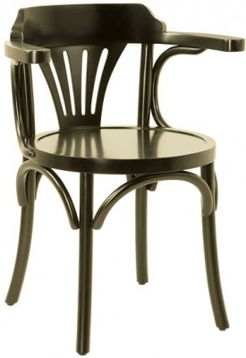 Black Navy Chair