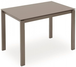 Connubia Baron Counter Rectangular Extending Dining Table - 130cm-190cm CMF 130