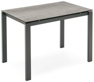 Connubia Baron Counter Rectangular Extending Dining Table - 130cm-190cm CMV 130