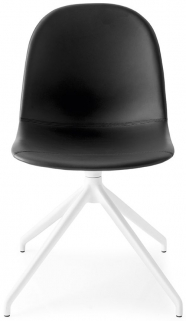 Connubia Academy Upholstered Swivel Dining Chair CB1694-SK 180