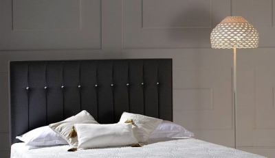 Dormeo Octaspring Revive Fabric Headboard