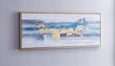 Ilkley Landscape Wall Frame