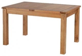 Cherington Oak Extending Dining Table