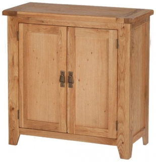 Cherington Oak Cupboard