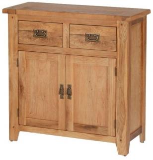 Cherington Oak Sideboard