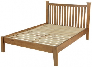 Henbury Pine Bed