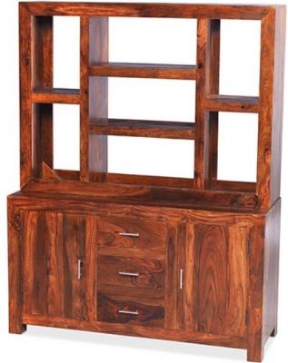 Kuba Sheesham Large Dresser