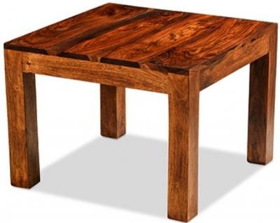 Kuba Sheesham Coffee Table