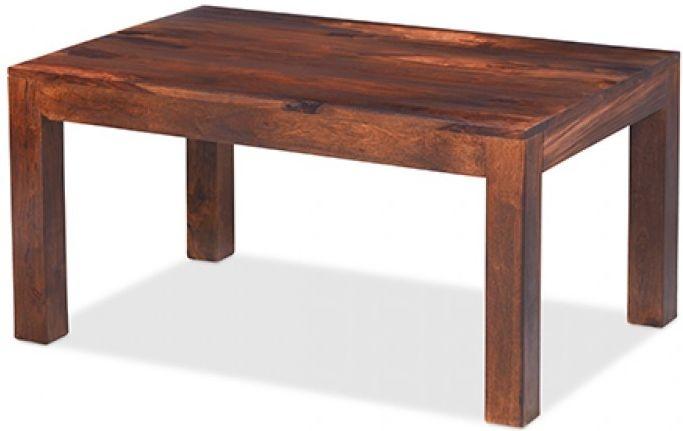 Kuba Sheesham Large Coffee Table