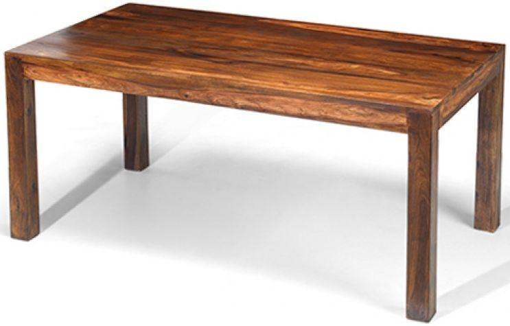 Kuba Sheesham Large Dining Table