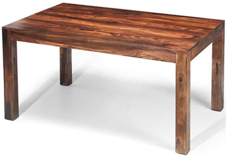 Kuba Sheesham Dining Table