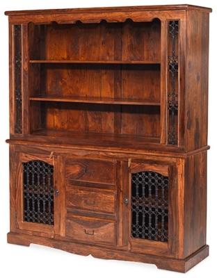 Mica Sheesham Large Dresser