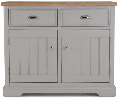 Sorrento Grey Painted Standard Sideboard