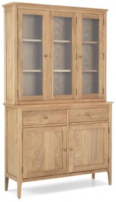 Wadsworth Oak Standard Large Dresser