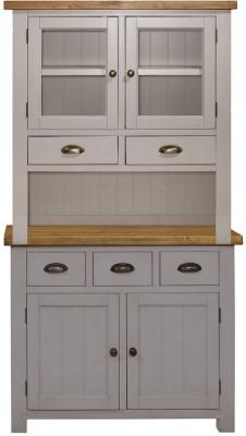 Regatta Grey Painted Dresser