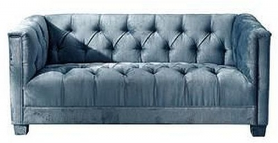 Fabiana 2 Seater Fabric Sofa