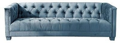 Fabiana 3 Seater Fabric Sofa