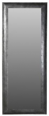 Industrial Forged Steel Full Legnth Large Mirror