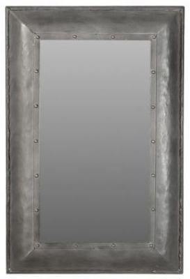 Industrial Forged Steel Small Mirror