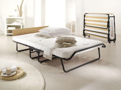 Jay-Be Royal Pocket Sprung Small Double Folding Bed