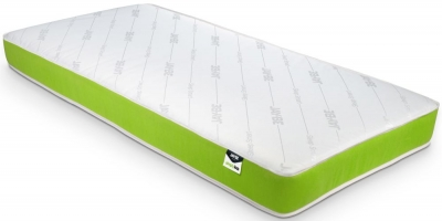 Jay-Be Simply Kids Anti-Allergy Sprung Mattress