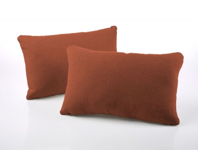 Jay-Be Rectangular Scatter Cushion (Pair) - Copper