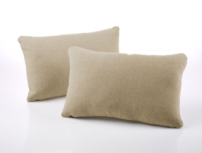 Jay-Be Rectangular Scatter Cushion (Pair) - Gold