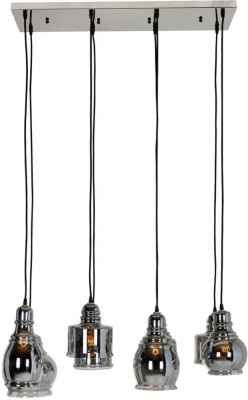Bryon 8 Different Hanging Lamp