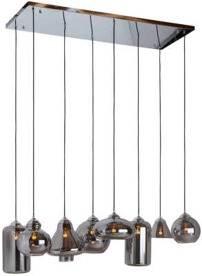 Crosley 8 Different Hanging Lamp