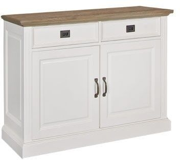 Oakdale 2 Door 2 Drawer Sideboard