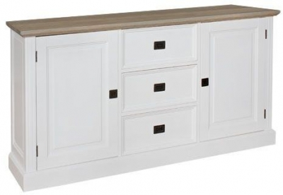 Westwood 2 Door 3 Drawer Sideboard