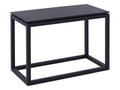 Islington Black Large Side Table