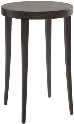 Kilburn Charcoal Round Plant Stand