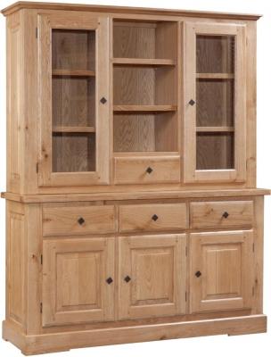 Fairford Oak Dresser