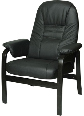 Jack Leather Recliner Chair