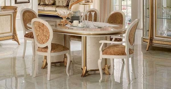 Italian Dining Set