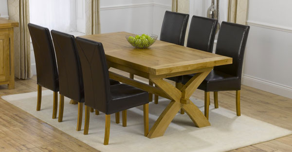 6 Seater Dining Tables