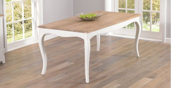 French Dining Tables